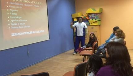taller primeros auxilios y clinica deportiva escuela arauco (9)