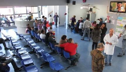 centro de salud doctor miguel concha