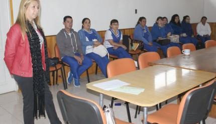 campos clínicos 2