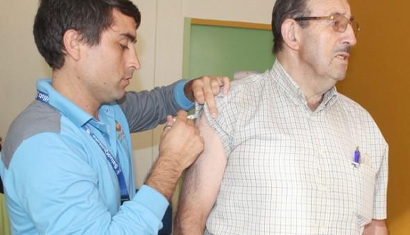 vacunación 2017