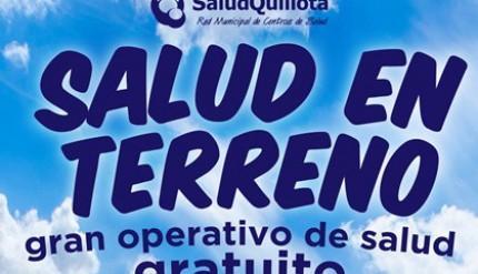 SALUD EN TERRENO