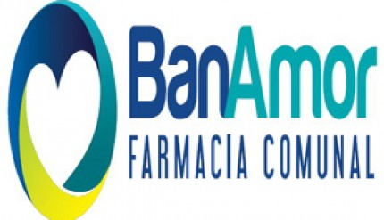logo farmacia banamor