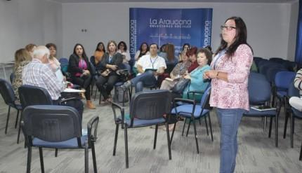 encuentro comité gestión usuaria