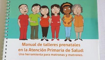 actualización talleres prenatales chile crece contigo 7