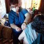 vacunacion domicilio