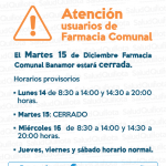 aviso cambio farmacia comunal-01