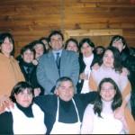 Manuel Herrera Fernández Auxiliar de Servicio 2
