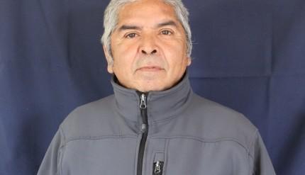 Manuel Herrera Fernández Auxiliar de Servicio