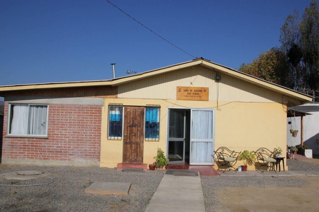 Saludquillota centro casa de acogida san pedro - Casa de acogida ...
